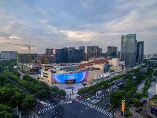 """""""杭州碗""""成为城市地标 ,这个建筑有何特色?"""