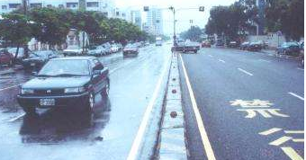 透水混凝土路面施工技术要点