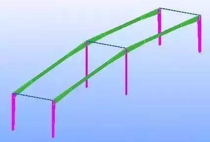 ★图文并茂★钢结构施工方案!!_6