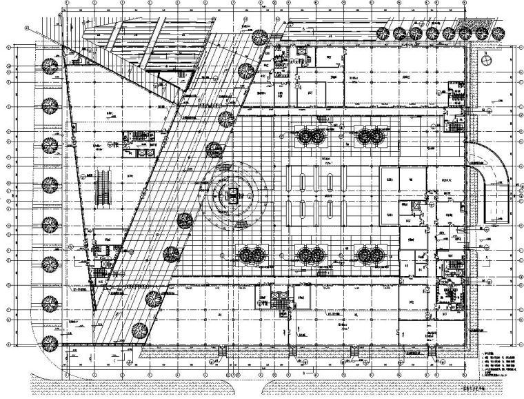 [广东]某图书馆建筑方案设计_10