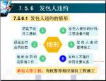 建设工程施工合同管理PPT讲解(131页)
