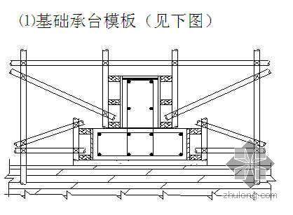 天津某生产服务中心工程施工组织设计