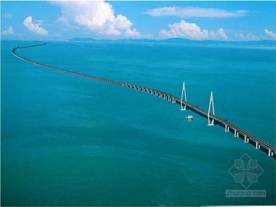 [PPT]跨海大桥水中低墩区和滩涂区桥梁施工方案比选设计