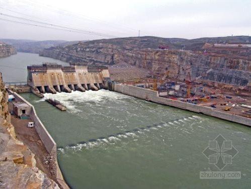 [福建]水利工程基础设施监理大纲 127页(BT项目)
