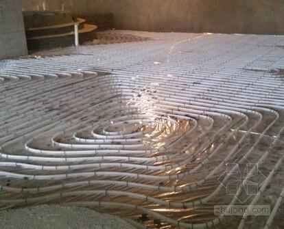 研发中心冬季管道施工方案