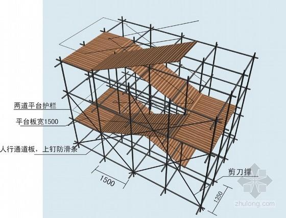 建筑工程安全生产及文明施工工程标准化应用手册(154页 附图丰富)