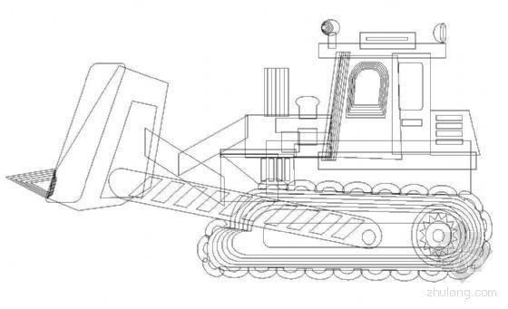 卡车图块8