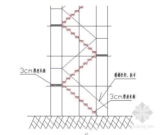 遂资高速预应力混凝土大桥施工组织设计(实施)