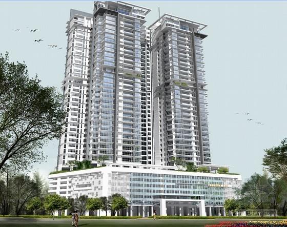 超高层建筑预应力结构转换板施工关键技术研究汇报