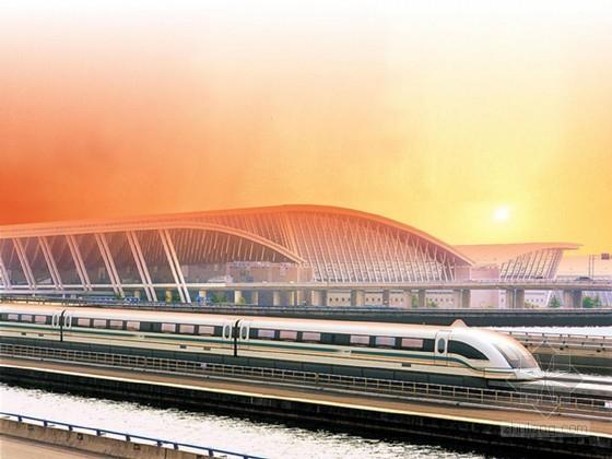 [安徽]铁路工程施工组织设计(换铺特大桥架梁)