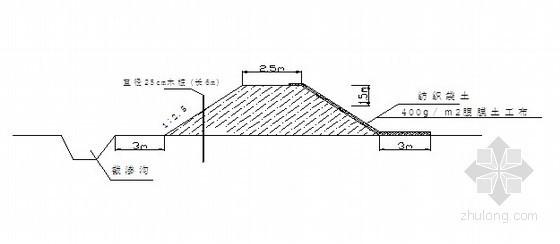 [天津]泵站更新改造施工组织设计