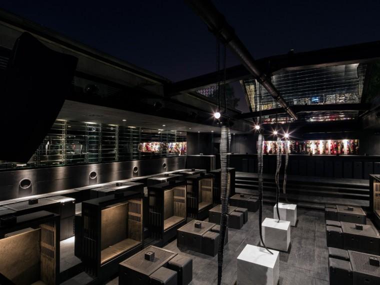 黎巴嫩B018酒吧