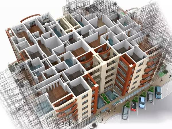《建筑工程施工BIM应用指南》