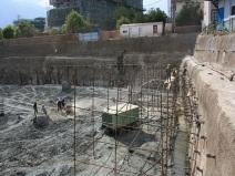住宅楼项目工程边坡支护、土方开挖专项施工方案