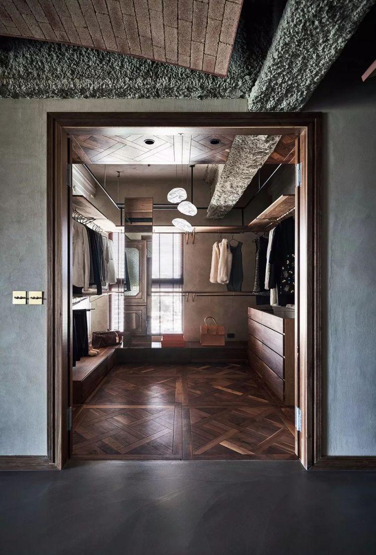这样的家庭公寓,太美了!_11