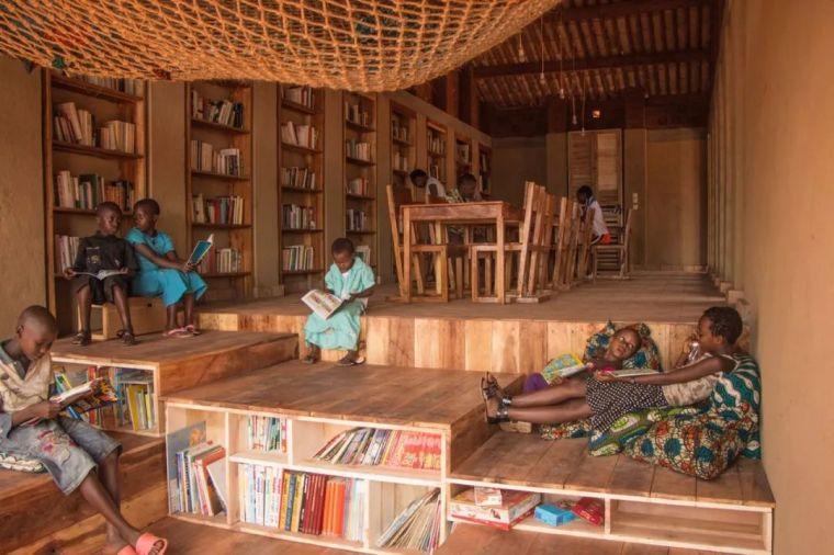 12座设计感超强的图书馆建筑!_30
