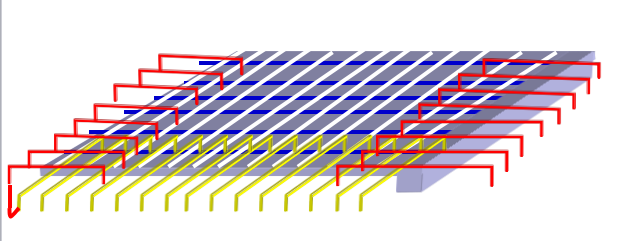 [全国]钢筋工程量计算-梁板柱计算(共67页)