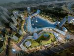 [广西]桂林旅游综合体项目方案