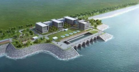 BIM技术在南水北调项目中的应用