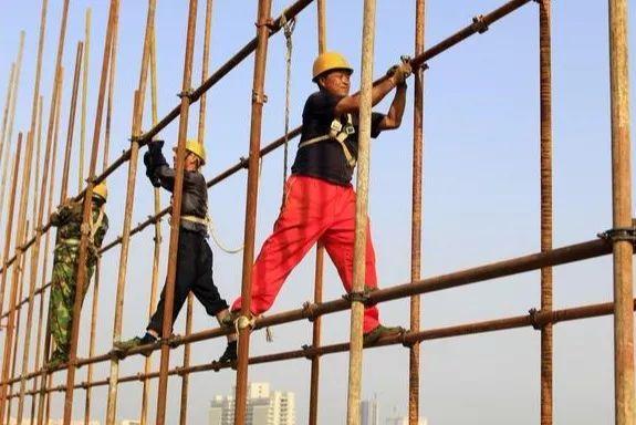 脚手架、基坑工程等五项危险性较大工程的施工安全要点