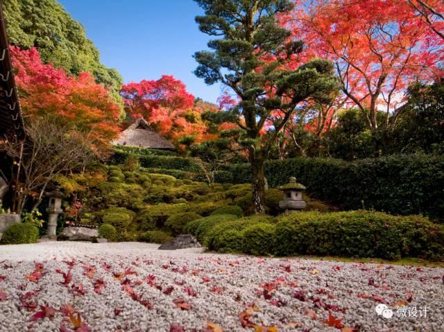 日本十大最美枯山水庭院