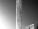 【高楼赏析】天津津塔--钢板剪力墙结构简介
