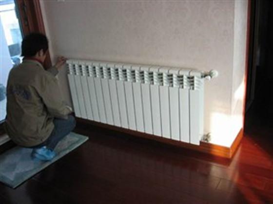 暖气片的三种计算方法