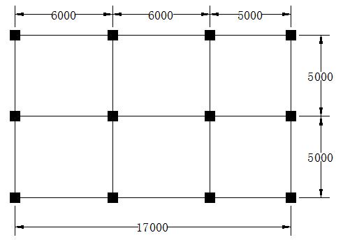 基于 ANSYS 的框架结构分析