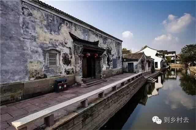 设计酱:忘记乌镇、西塘、周庄吧!这些古镇古村,很美很冷门!_21