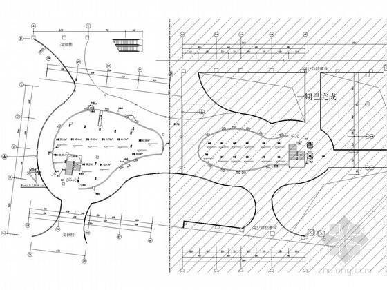 [甘肃]棚户区改造工程给排水消防施工图