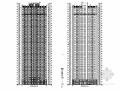12000平33层剪力墙高层住宅楼结构施工图(含建筑图)
