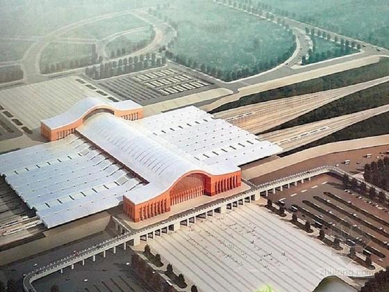 [黑龙江]创鲁班奖I级铁路工程指导性施工组织设计301页(路桥隧轨道 四电房建)