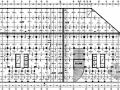 地上29层地下2层框架商住公寓结构施工图