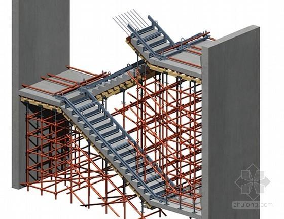 框剪结构商业广场办公楼工程施工组织设计(110页)