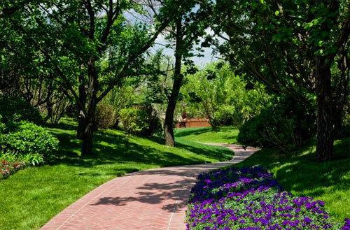龙湖景观设计总吐血分享:如何做好房地产景观设计管理