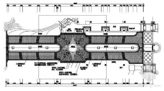 铺地设计详图3