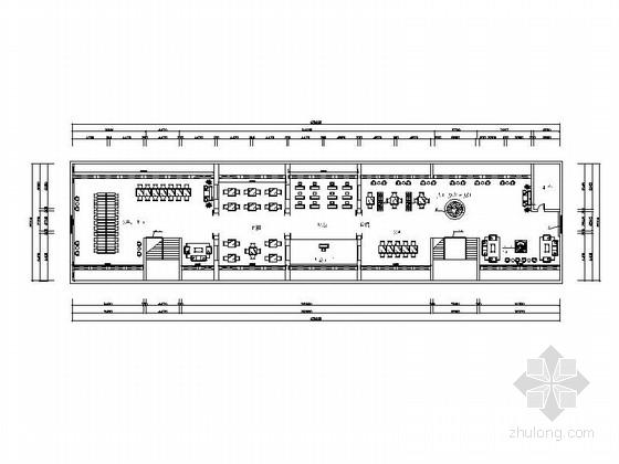 [北京]中式典雅小学书院改造项目设计方案(含效果图)