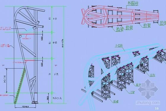 大型钢结构工程钢构件焊接技术汇报