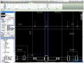 BIM软件小技巧:REVIT怎么让墙体与波形屋顶相连