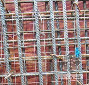 混凝土超长墙体施工期裂缝全过程防治施工工法(鲁班奖)