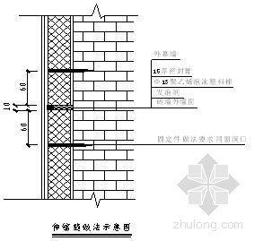 长春市某政府新建办公楼工程挤塑聚苯乙烯泡沫板外墙保温施工方案