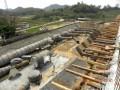 [江苏]水厂二期扩建工程取水头部施工组织设计