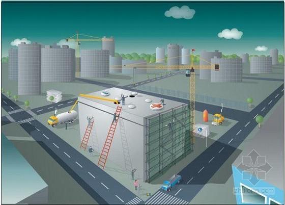 土建与水电全套计算规则及公式总结