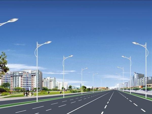 [重庆]道路综合整治项目招标文件及工程量清单(含详细图纸)