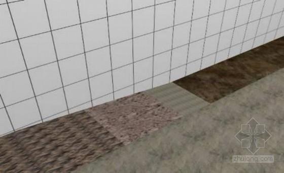 [内蒙古]高层商业办公楼土方回填施工方案(附图片说明)-分层回填夯实示意图