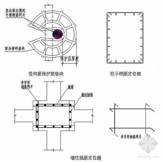 重庆某国际公寓工程施工组织设计(剪力墙结构)