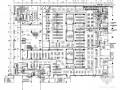 [湖南]大型商场装修改造电气施工图纸(含裙楼)