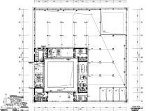 [一键下载]8套文化建筑电气图纸合集
