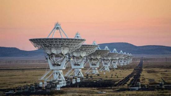 科学家找到太空神秘电暴来源,我们会脱单么?