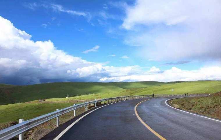 [成都]道路工程项目部实施计划汇报(图文)